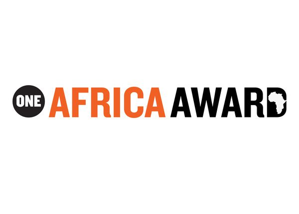 Apply for the2012 One Africa Award