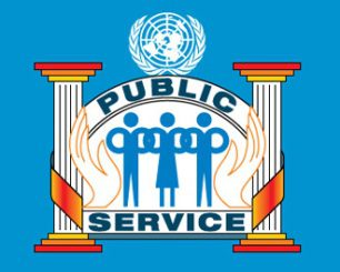 UN Public Service Awards