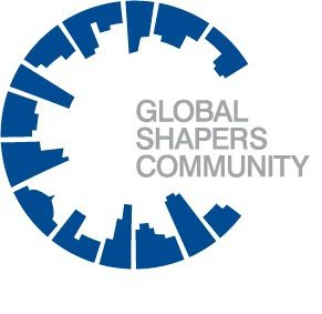 Global Shapers Community by the World Economic Forum