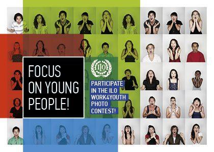 ILO Photo Contest