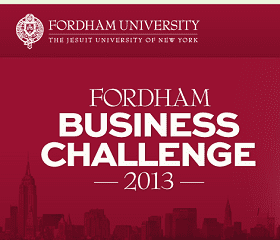 The Fordham Business Challenge
