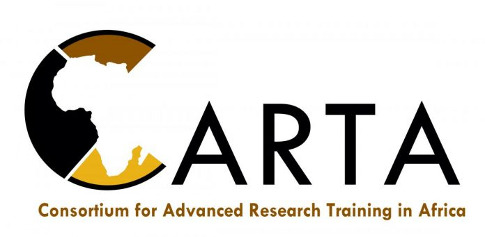 Consortium-for-advanced-research-training-in-africa