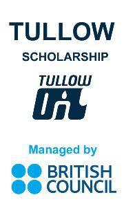 2013/2014 Tullow Group Scholarship