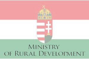 The Hungarian Ministry of Rural Development Fellowship Programme.