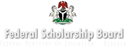 Federal Government Nigerian Award Scholarships 2020/2021 for young Nigerian students.