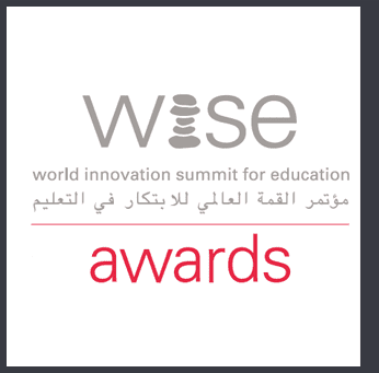 wise awards 2014