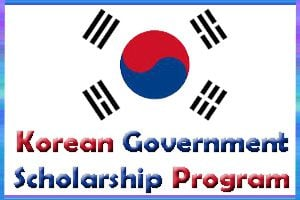 korean-government-scholarship-program