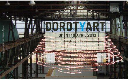 dordtyart-artist-residence-programme
