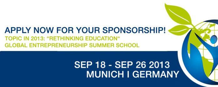 Global-entrepreneurship-summer-school