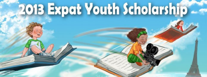 expat-youth-scholarship-contest