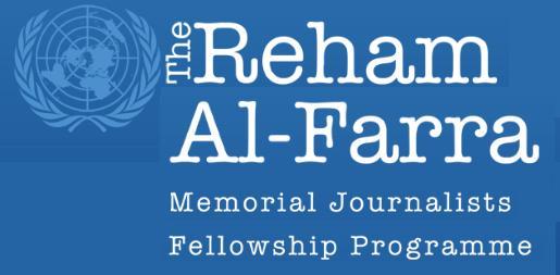 the-reham-al-farra-memorial-journalist-fellowship-programme