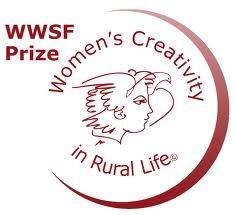 WWSF PRIZE FOR WOMEN'S CREATIVITY IN RURAL LIFE