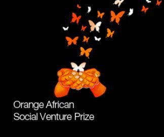 The 2013 Orange African Social Venture Prize