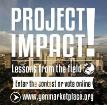 project-impact-competition-youth-employment-network