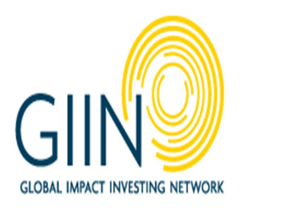 Impact Economy Innovations Grant Fund