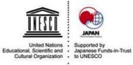 (UNESCO/Keizo Obuchi Research Fellowships Programme)