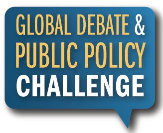 global-debate-and-and-public-policy-challenge-2013