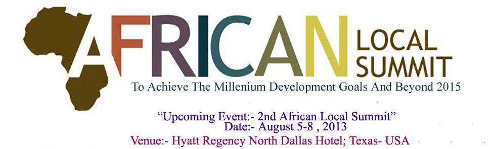 African-Local-Summit-2013