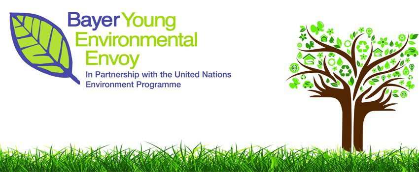 Search for Kenya's Young Green Leaders