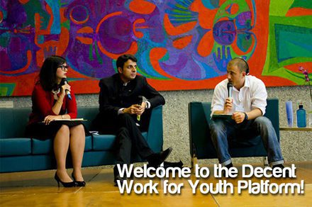 decent-work-for-youth-platform