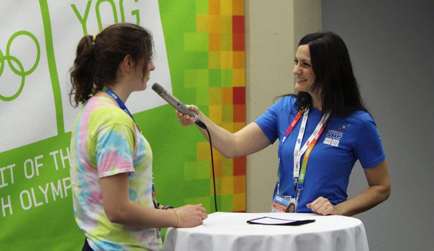 international-olympic-committee-young-reporters-programme,