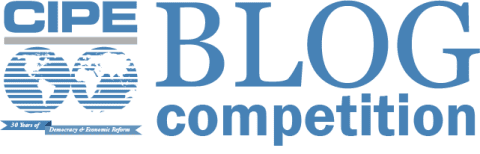 2013-cipe-blog-competition