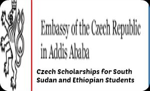 czech-scholarships-for-south-sudanese-and-ethiopians