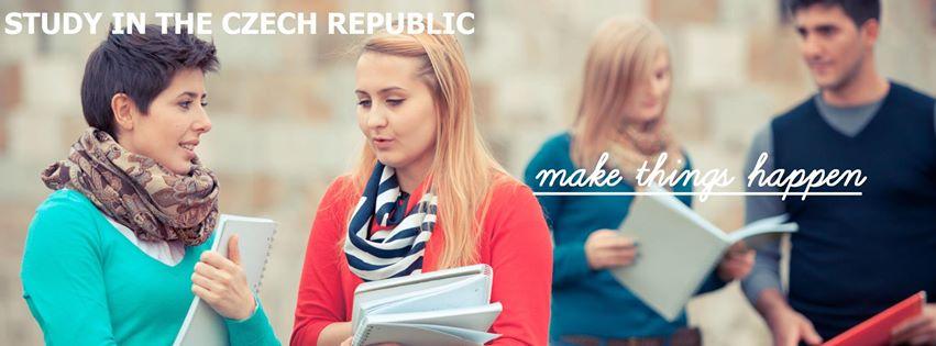 التشيكية للحكومة-المنح الدراسية