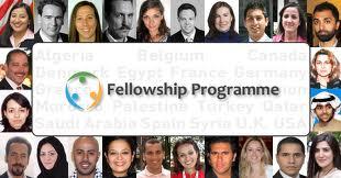 UNAOC- Fall 2013 Fellowship Programme