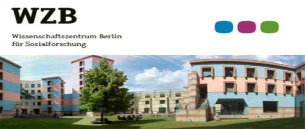 WZB-ISSC Global Fellowship Programme