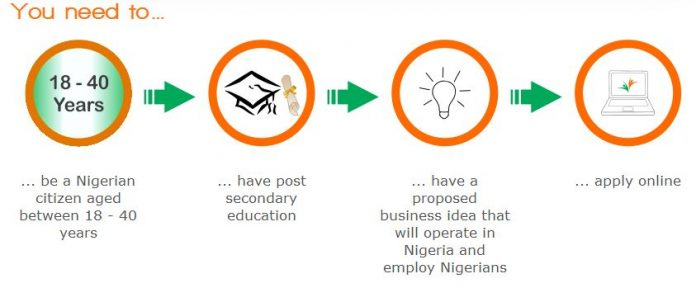 federal government of nigeria youwin programme