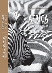 2013 Africa Answers Travel Planner Photo Contest.