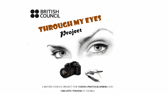 British Council Through My Eyes Project for Nigerians