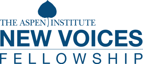 The Apen Instiute New Voices Fellowship