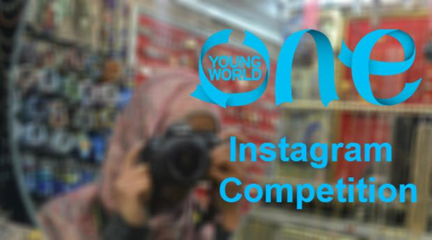 One Young World Instagram Photo Competition