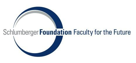 schlumburger foundation faculty for the future