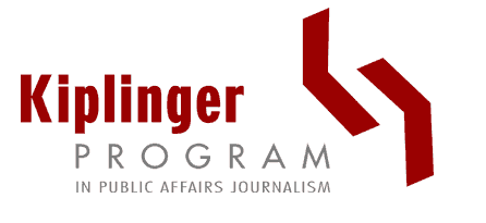 Kiplinger Fellowship for Journalists