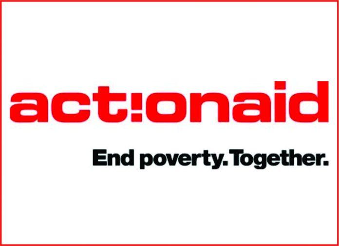 action aid nigeria