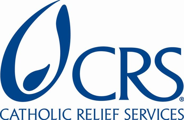 catholic relief service International development fellowship