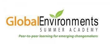 Global Environment Summer Academy 2014