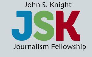 John S Kunight journalism Fellowship