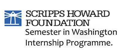 scripps-howard-foundation-semester-in-washington-internship-programme