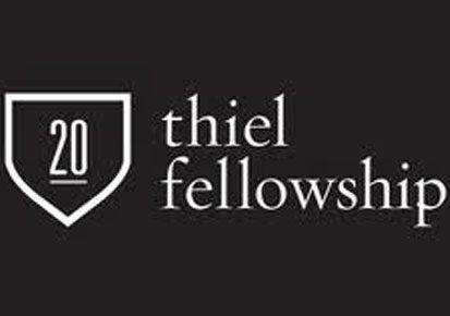 2014 Thiel Fellowship