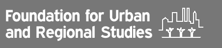 FOUNDATION FOR URBAN AND REGIONAL STUDIES Essay Competition