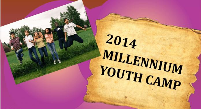 2014 international millenium camp