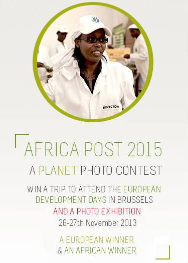 COLEACP Photo Competition « AFRICA POST-2015 »