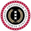 Amsterstam Excellence Scholarship