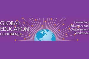 Global Education Conference 2013
