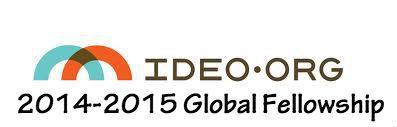 ideo.org global fellowship