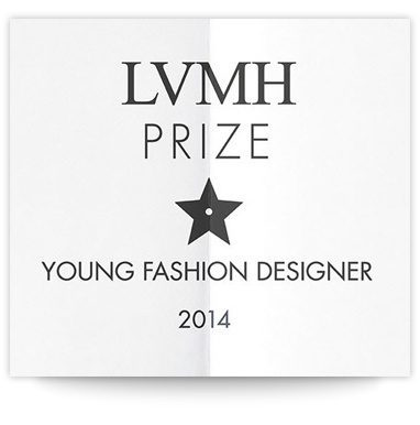 2014 Lvmh Prize For Young Fashion Designers 300 000 Euros Prize Opportunities For Africans